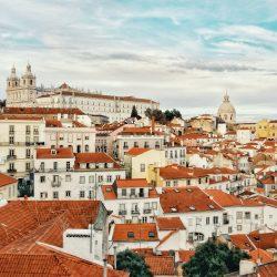 Định cư Bồ Đào Nha - Một trong những nơi tốt nhất để sinh sống!