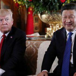 Mỹ và Trung Quốc, nước nào mới là siêu cường của thế giới?
