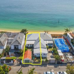 """Gia đình ở Sydney Úc nhận cú sốc """"dễ chịu"""" khi ngôi nhà bình thường của họ được bán với giá 14.2 triệu đô"""