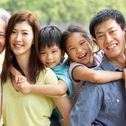 Một nước Mỹ với chính sách an sinh xã hội và phúc lợi hoàn thiện