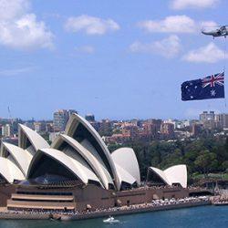 Tầng lớp thượng lưu trên thế giới ưu tiên định cư tại Úc