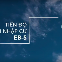 Các bước đầu tư định cư Mỹ Eb5