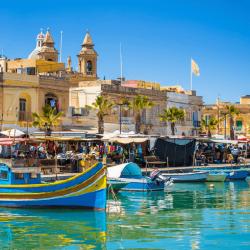 Định cư Malta - Quốc đảo vạn người mê giữa lòng Địa Trung Hải