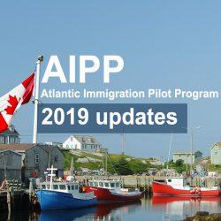 Định cư diện lao động AIPP Canada: Cập nhật quan trọng từ tháng 5/2019