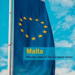 Vị thế của quốc đảo Malta trong khối cộng đồng chung Châu Âu (EU)