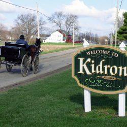 Định cư Mỹ diện lao động EB-3: Làm việc và sinh sống tại Kidron, bang Ohio