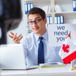 Cách phỏng vấn xin việc khi định cư Canada