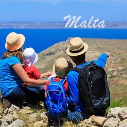 Vì sao Malta khắt khe trong việc cấp visa nhập cảnh?