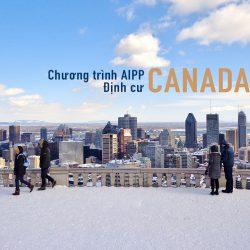 Cập nhật danh sách việc làm AIPP định cư Canada đến tháng 7/2019