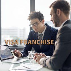 Visa Franchise – Giải pháp cho doanh nhân định cư và phát triển kinh doanh tại Mỹ