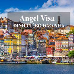 Angel Visa định cư Bồ Đào Nha cho doanh nhân khởi nghiệp