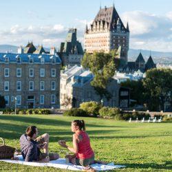 Canada – Đất nước lý tưởng của những người nhập cư