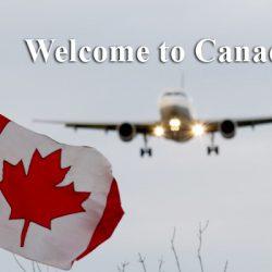 Canada cho phép người có xác nhận thường trú được nhập cảnh từ 21/6