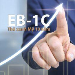 Từ visa L-1A đến EB-1C: Sở hữu thẻ xanh 10 năm và kinh doanh thành công tại Mỹ