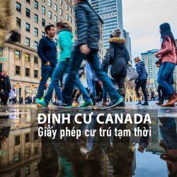 Canada cấp giấy phép cư trú tạm thời cho người nhập cư bị bạo hành gia đình