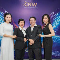 Khát vọng định cư và kinh doanh toàn cầu cho doanh nhân Việt