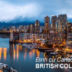 Cơ hội định cư Canada bang British Columbia với chương trình doanh nhân