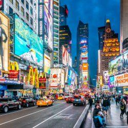 Cơ hội đến Mỹ để phát triển với visa J-1