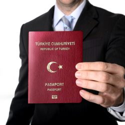 Xin visa E-2 đến Mỹ nhanh nhất với hộ chiếu định cư Thổ Nhĩ Kỳ