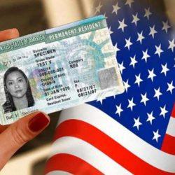 Những lưu ý để tránh mất thẻ xanh và tư cách thường trú nhân Mỹ