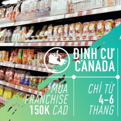 Đưa cả gia đình đến Toronto, Canada định cư chỉ trong 4-6 tháng