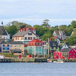 Định cư Canada bang Nova Scotia diện doanh nhân: đầu tư 150.000 CAD và tiếng Anh IELTs 4.0