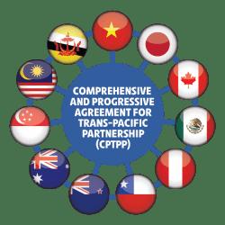 Lợi ích của Thỏa thuận toàn diện và tiến bộ về quan hệ đối tác xuyên Thái Bình Dương (CPTPP)