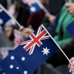 Định cư Úc: Phân bổ hạn ngạch visa cho các tiểu bang hoãn đến 6/10/2020
