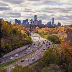 Cách thức lấy bằng và lái xe khi định cư Canada