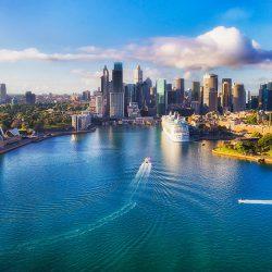 Top 10 quốc gia người giàu chọn để định cư