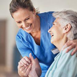 Chương trình định cư Canada dành cho người chăm sóc (Caregiver)